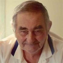 George Cecil Rupe