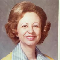 Rose Marie Gibert Smelker