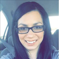 Brittany Ashell Ibarra