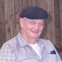 Melvin Odell Adkins