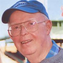 Donald J. Shea