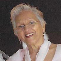 Lydia V. Pillot