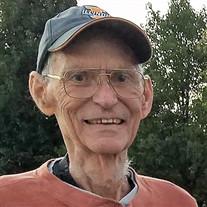 John E.  Horn