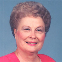 Bernadette Ann Svajda