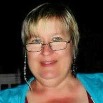 Patricia Karen Kegley Griffin