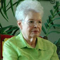 Aletha Van Donkelaar