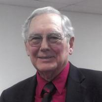 Rev. Leighton  C. Roberts