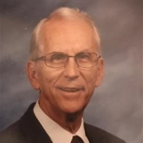 Mr. Robert Irvin Emmert