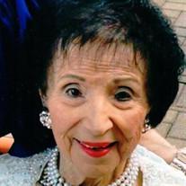 Constance Marie Rumbutis