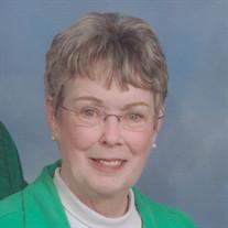 Sally W. Hedrick