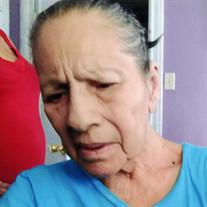 Adela A. Flores