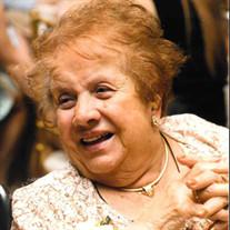 Elizabeth Ann Rebey