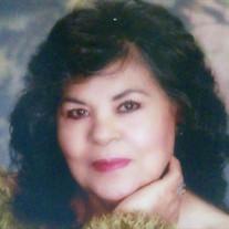 Josefina Gonzalez de Vaquera