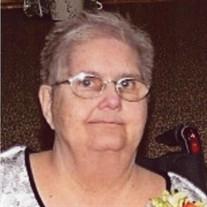Patricia Ann Lauxman