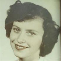 Opal Loretta Jackson