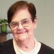 Jeannette Marie Wiles