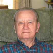 Edgar Frazee of Michie, Tennessee
