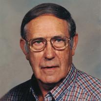 """Robert """"Bob"""" L. Misgen"""