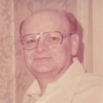 Eugene F. Dzieciuchowski