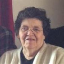 Joan Annette Jeffreys