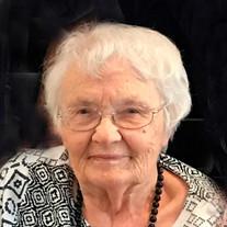 Eunice M. Hansen