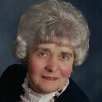 Beatrice Agnes Lenger
