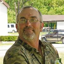Jay Michael Parsons