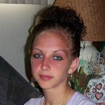 Kristina MaryRose Greco