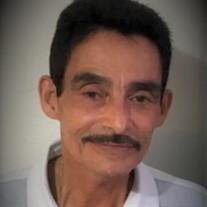 """Guillermo """"Guillo"""" Rivera"""