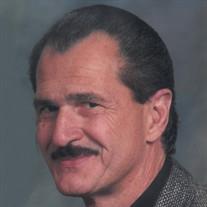 Carl Dean Fiordelis