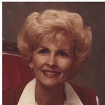 Rosemary Townsend Farragut