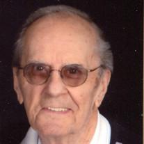 Mr William (Bill) G. Auld