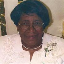 Mrs. Enez Chretian