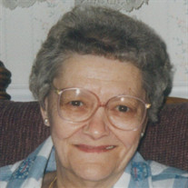 Lena Marie Ross
