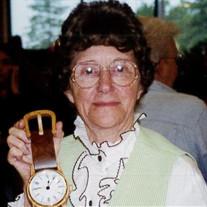 Edith H Tucker