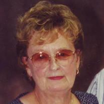 Norma D Allen (Lebanon)