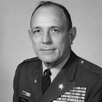 Col. John Royden Burks