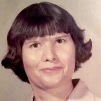 Ellie Marie Miller Garrard