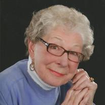 Mrs. Nancy Lee White