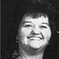 Marlene Helen Scotten