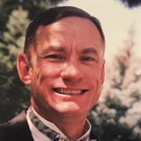 Mark Randall Ballew