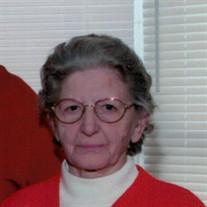 Mary  K Schlabach