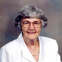 Annie Naomi Littleton