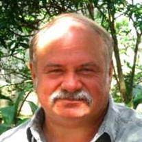 Mike Estes Sr