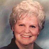 Kathryn  Pruitt Whiten