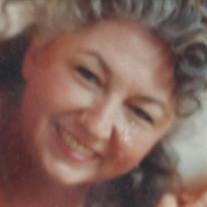 Mrs. Penny Frazee Osborne Register age 69, of Keystone Heights