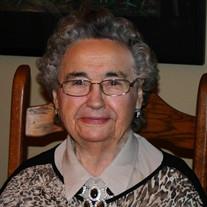 Eloise Carter Rota
