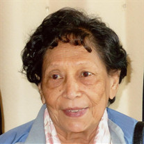 Mrs. Renee Georgette Jeeva