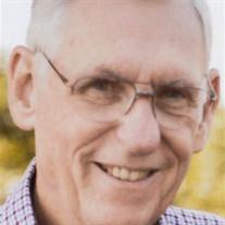 Paul Franklin Mercer