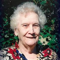 Helen M. Lowrance of Selmer, TN